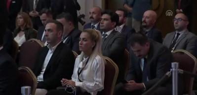 Erdoğan: Yeni medya araçlarında çok ciddi riskler var