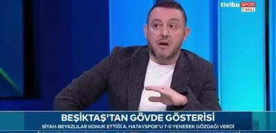 Erman Özgür: Düdük astıracaksan böyle zamanda astıracaksın
