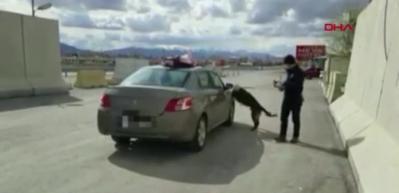 Erzincan'da uyuşturucu ticaretine 3 tutuklama