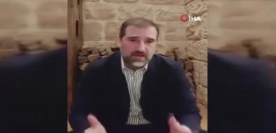 Esed'e soğuk duş! Kuzeni Rami Makhlouf meydan okudu
