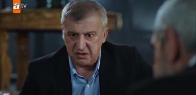 Eşkıya Dünyaya Hükümdar Olmaz 160.Bölüm Final Sahnesinde İlyas ile Behzat'a Tuzak!