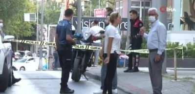 Etiler'de korsan otoparkçıların kavgası kanlı bitti