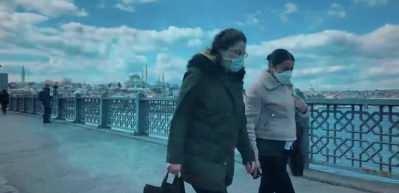 Fahrettin Altun açıkladı! ''Pandemi İzolasyon Takip Projesi'' uygulamaya alındı...