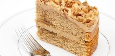 Farklı salepli kek tarifi