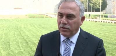 Fatih Belediye Başkanı Ergün Turan Haber7'ye konuştu!