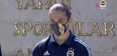 Fenerbahçe'nin 114. kuruluş yılı kutlandı