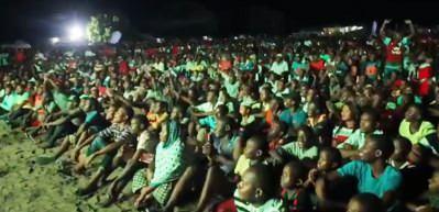 Samatta'nın maçını 3 milyon kişi izlemiş!