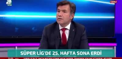 """Feyyaz Uçar: """"Sen hiç Beşiktaş maçı seyrettin mi?"""""""