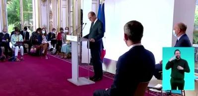 Fransa'dan korkutan açıklama: Günlük 100 bin vaka