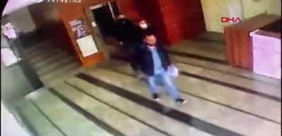 CHP'li başkan yardımcısı cinsel tacizden tutuklandı