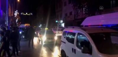 Gaziantep polisinin dikkati faciayı önledi! Üç parça halinde bomba...