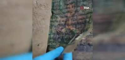 Gaziantep'te ele geçirildi! 1 milyon dolar değerinde