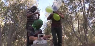 Gazze'den yeniden gönderilmeye başlandı! İsrail'in baş belası oldular