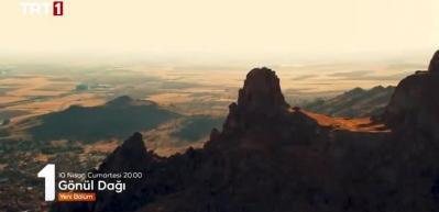 Gönül Dağı 23. Bölüm Fragmanı Yayınlandı!