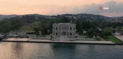 Göz doktorunun objektifinden İstanbul manzaraları