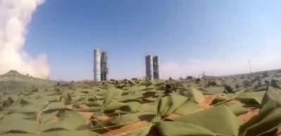 Güvenlik kaynaklarından çok kritik S-400 ve Mısır açıklaması