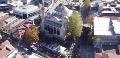 Malatya'nın tarihi yapıları deprem sonrası onarıma girdi