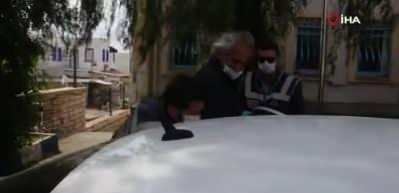 Hakan Aygün gözaltına alındı