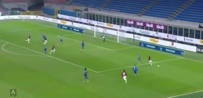 Hakan Çalhanoğlu aralık ayında Serie A'ya damga vurdu!