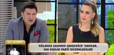 Hakan Ural'dan Kanal İstanbul karşıtlarına takdir toplayan yanıt