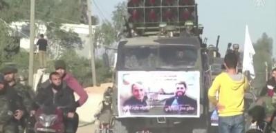 Hamas Sözcüsü AbuZuhri: İsrail'e karşı intifada ve isyan seçeneği kapıda