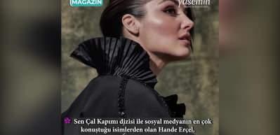 Hande Erçel'den Kerem Bürsin paylaşımı!