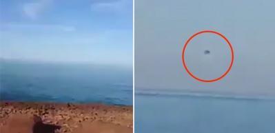 Helikopter denize çakıldı: Ölü ve yaralılar var