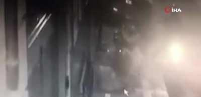 Hırsızlar korona virüs ile mücadele eden doktorun motosikletini çaldı