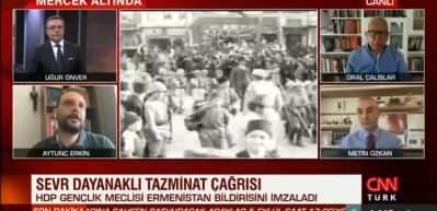 Sözcü yazarından HDP çağrısı: Öyle görmekten vazgeçin