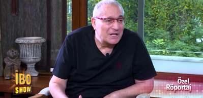 İbo Show'a katılan Mehmet Ali Erbil gözyaşlarına boğuldu!