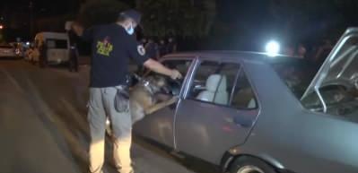İçişleri duyurdu: 3 bin 320 şahıs yakalandı