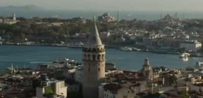Formula 1, İstanbul tanıtım görüntülerini yayınladı