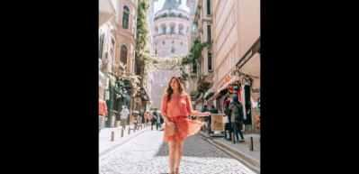 İstanbul gezintileri için kombin önerileri