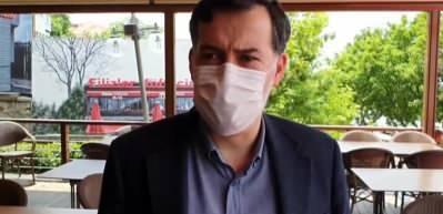 İstanbul'da esnaf normalleşme sürecinden memnun