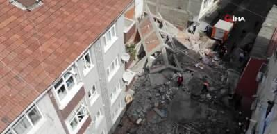 İstanbul'da riskli 300 bin konut var