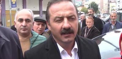 İYİ Parti Sözcüsü Yavuz Ağıralioğlu: Asker gönderme işine negatif bakıyoruz