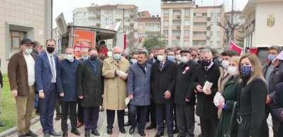 İYİ Partili Yavuz Ağıralioğlu: HDP, PKK'ya savaş açmak zorunda