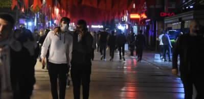 İzmir Valisi uyardı: Vakalar 20 günde 3,5 kat arttı