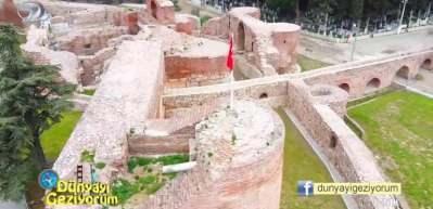 İznik'te Antik Su Yolu bir tarih şöleni sunuyor