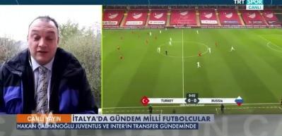 Juventus'a Merih Demiral'ın ardından bir Türk daha!