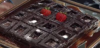 Kakaolu ıslak kek tarifi...