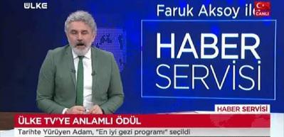 Kanal7 Medya Grubu ödüle doymuyor!