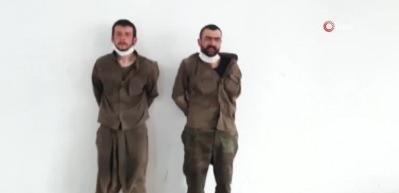 'Sipan' Erzurum'da yakalandı!