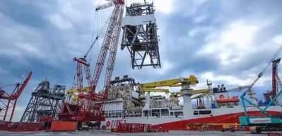 Karadeniz'deki doğal gazın değeri 80 milyar dolar!