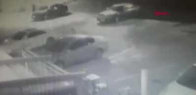Beylikdüzü'nde şoke eden olay! Karagümrük Spor Kulübü'nün eski başkanına silahlı saldırı