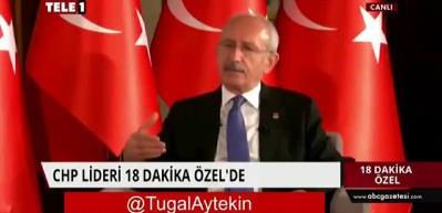 Kemal Kılıçdaroğlu yine 'pes' dedirtti: Hayretle izliyorum...