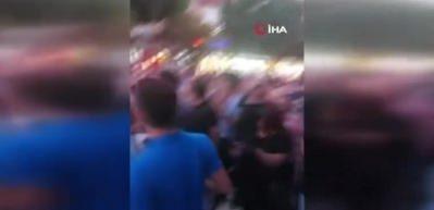 Kılıçdaroğlu'na yumurta attılar: Bir kişi gözaltına alındı