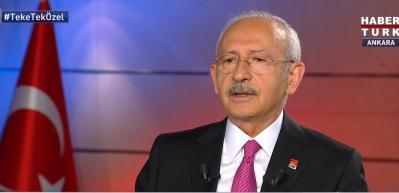 Kılıçdaroğlu'ndan İmamoğlu'nun tatiline ilginç yorum