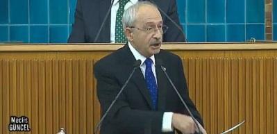 Kılıçdaroğlu'ndan skandal sözler! Haddini aştı
