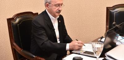 Kılıçdaroğlu'nun istediği olmadı! IMF: Türkiye bizden yardım istemedi